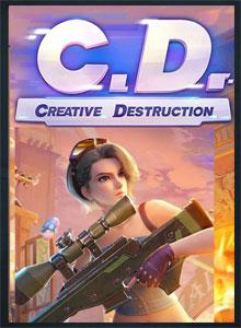 دانلود چیت بازی تخریب خلاقانه - Creative Destruction