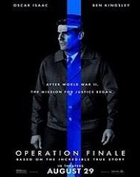 فیلم عملیات نهایی Operation Finale 2018