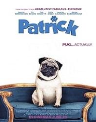 فیلم پاتریک Patrick 2018