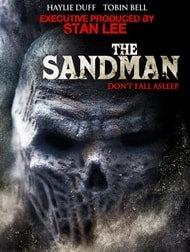 فیلم مرد شنی The Sandman 2017