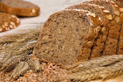 طرز تهیه نان جوی رژیمی