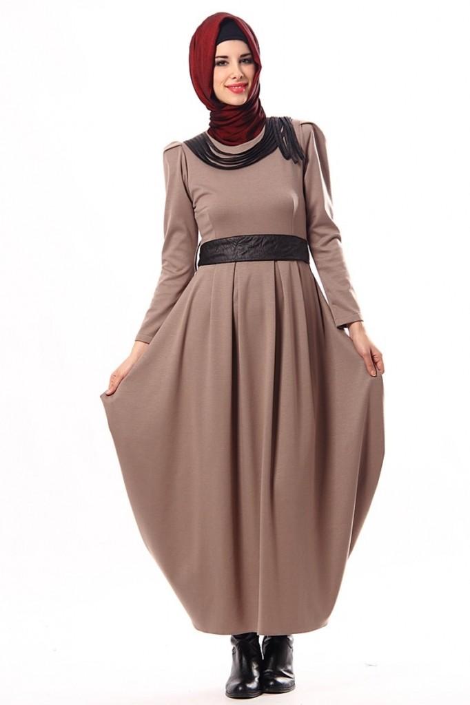 مدل لباس مجلسی حاملگی بلند