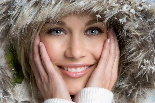 مراقبت از موها در فصل سرما