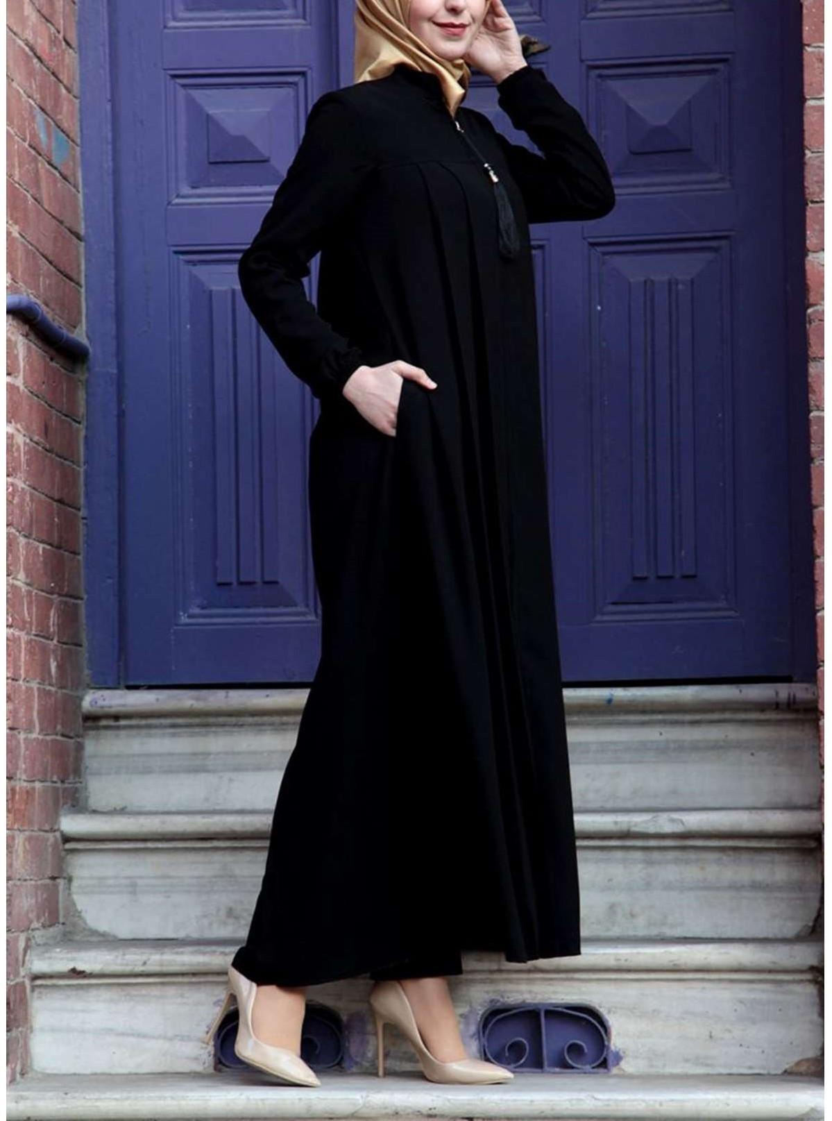 مدل مانتو پالتو زمستانی دخترانه