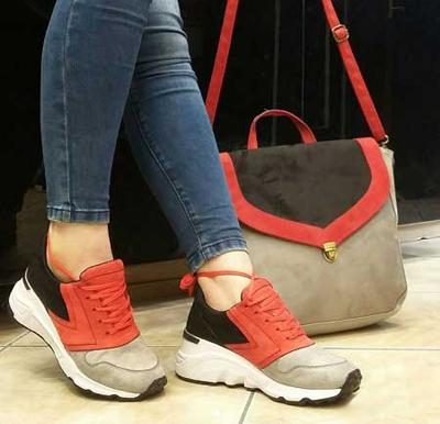 قانون های ست کردن کیف و کفش, آشنایی با قوانین ست کردن کیف و کفش