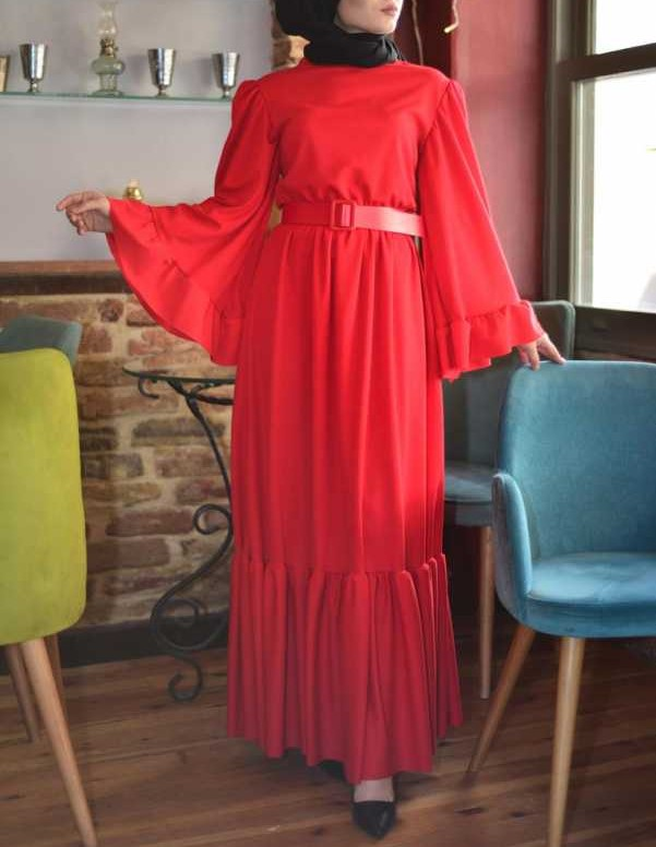 مدل لباس پوشیده شب یلدا