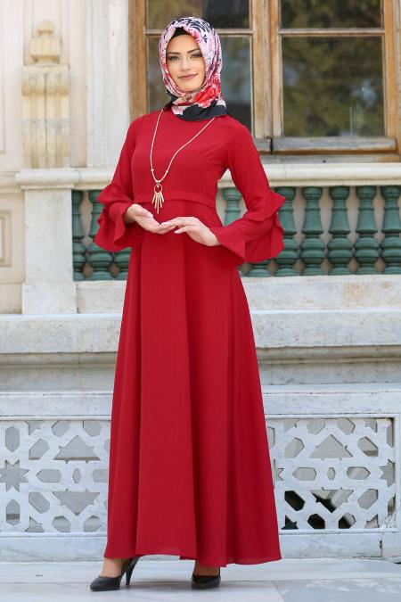 انواع مدل لباس شب یلدا
