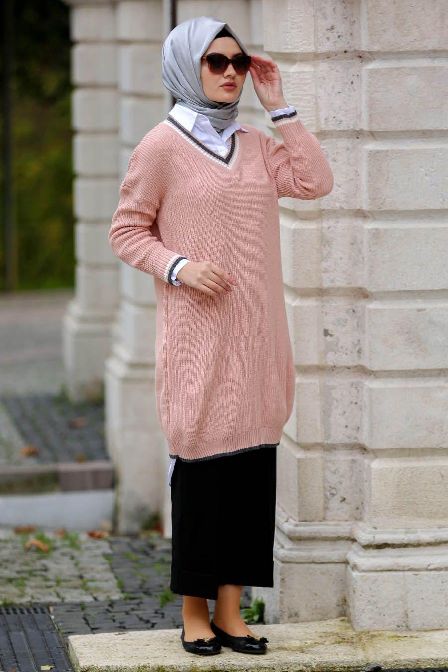مدل مانتو بافتنی جدید دخترانه