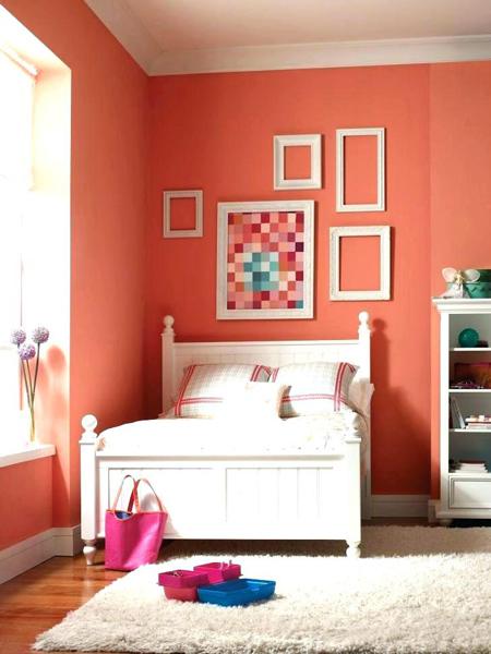 اتاق خواب به رنگ سال 98, دکوراسیون اتاق خواب به رنگ سال 2019