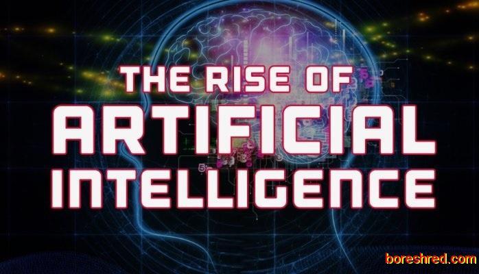 آیا هوش مصنوعی یک تحدید علیه بشریت است