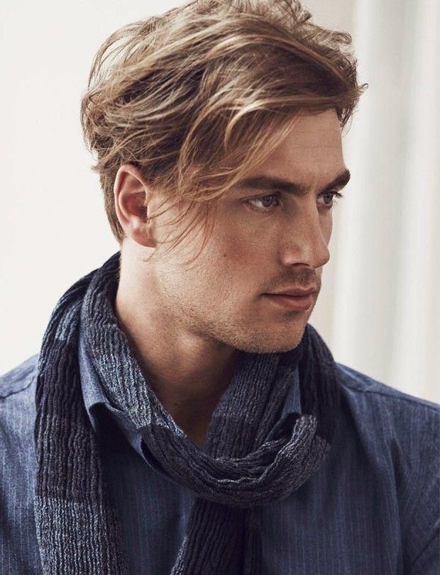 مدل مو کوتاه مردانه 2018