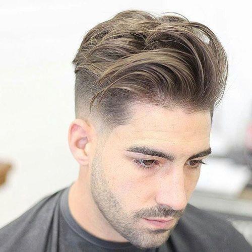 مدل موی کوتاه مردانه پسرانه
