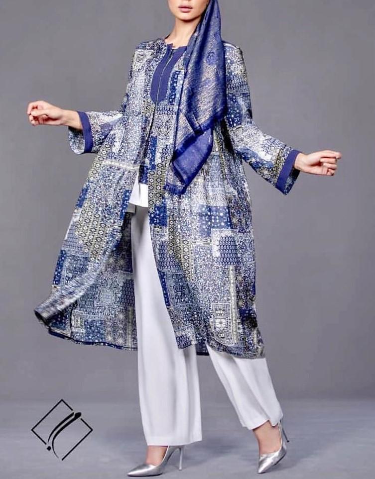 مدل مانتوی عید 98