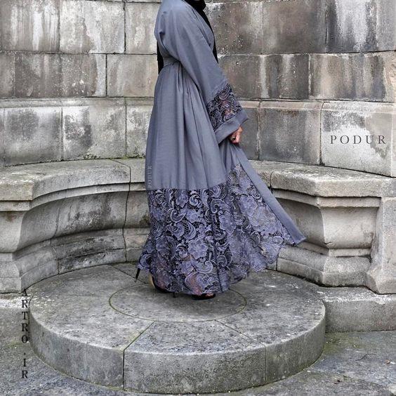 مدل مانتو شیک برای عید نوروز