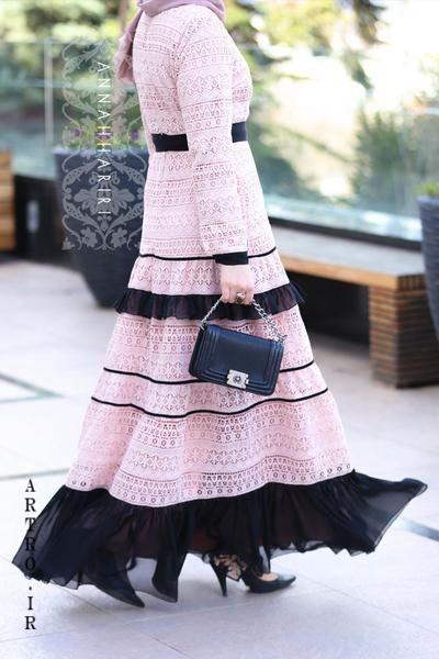 مدل مانتو عید نوروز دخترانه