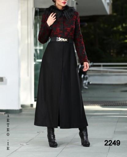 مدل مانتو زنانه جدید اسپرت