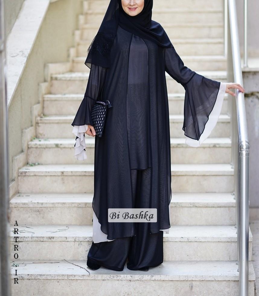 مدل مانتو عید ۹۸ اینستاگرام