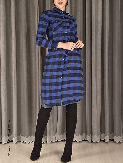 مدل تونیک دخترانه در اینستاگرام