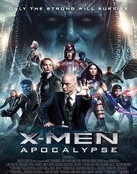دانلود فیلم مردان ایکس آخرالزمان X-Men Apocalypse 2016