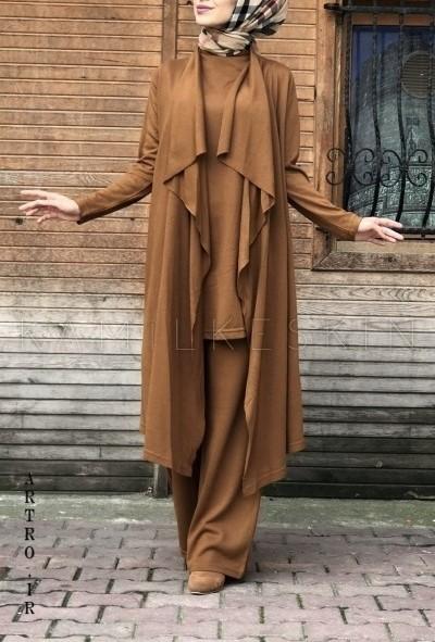 مدل مانتو شیک زنانه بلند