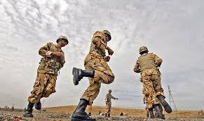 براي هر فرزند 3 ماه كسر خدمت سربازي صادر مي شود