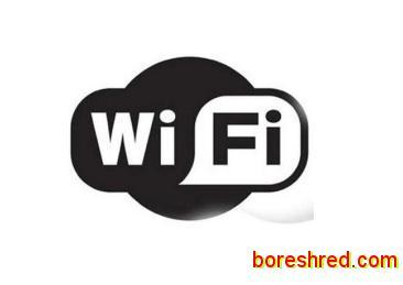 امنیت در شبکه های وای فا