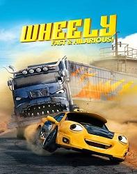 دانلود انیمیشن ویلی Wheely 2018