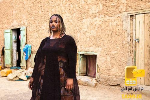 سنت لبلو در موریتانی، چاقی اجباری زنان