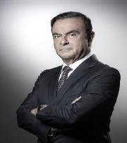 کارلوس غصن