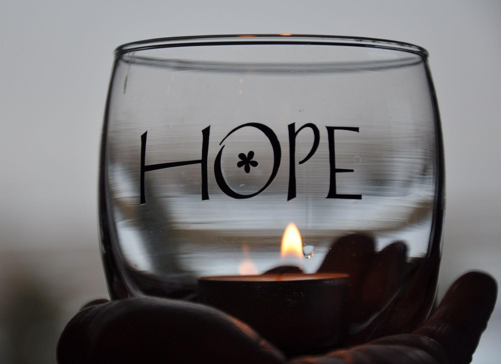 معنای واژه امید و تاثیر آن در روند زندگی