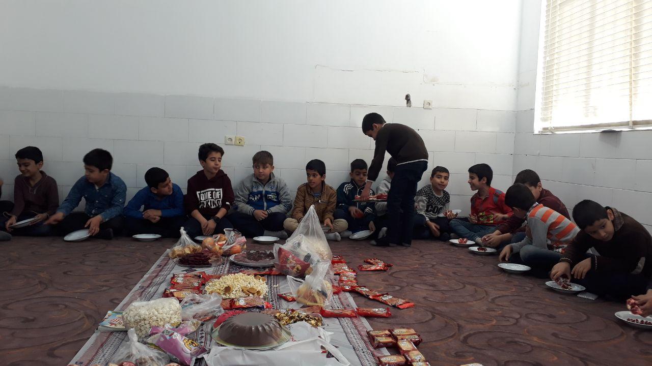 مراسم جشن یلدا 5