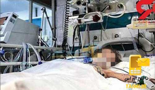 خبر جنجالی شکنجه و کشته شدن حدیثه دختر بچه مشهدی