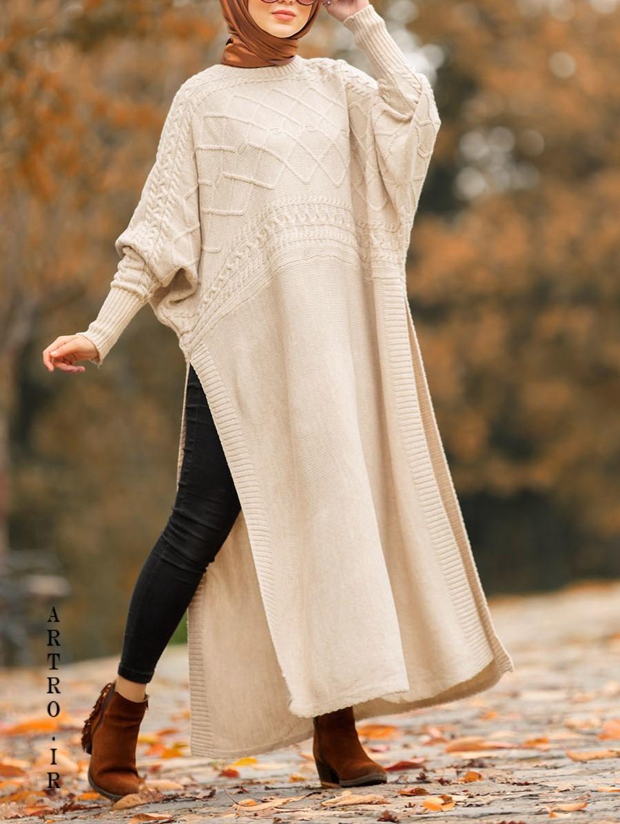 مدل مانتو خاص برای عید