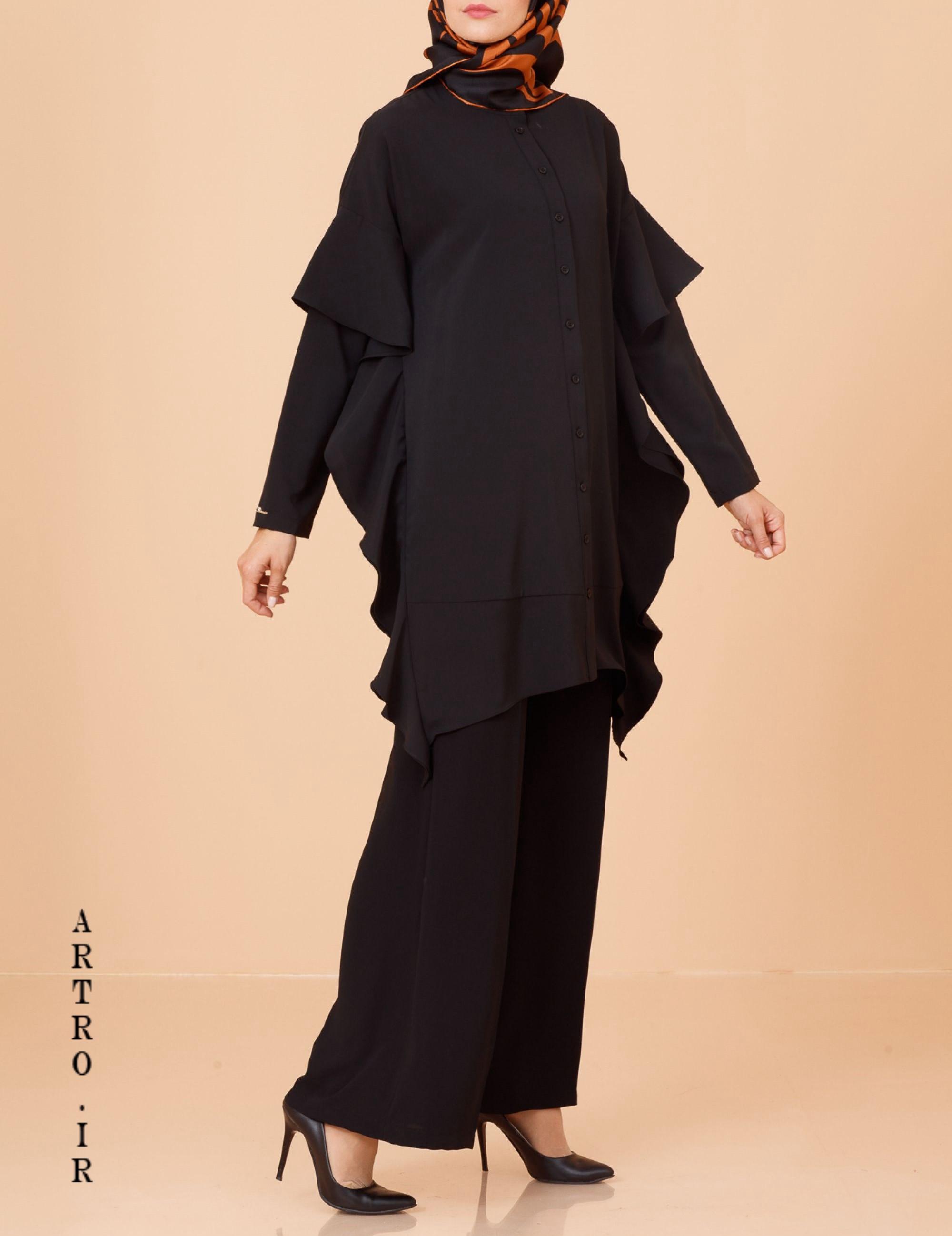 مدل مانتو عید خاص