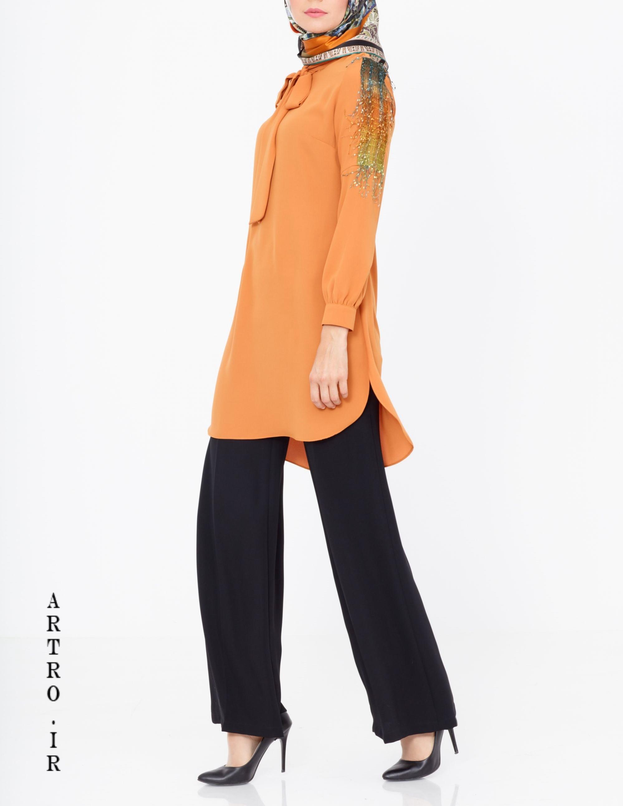مدل های مانتو بهار 2019
