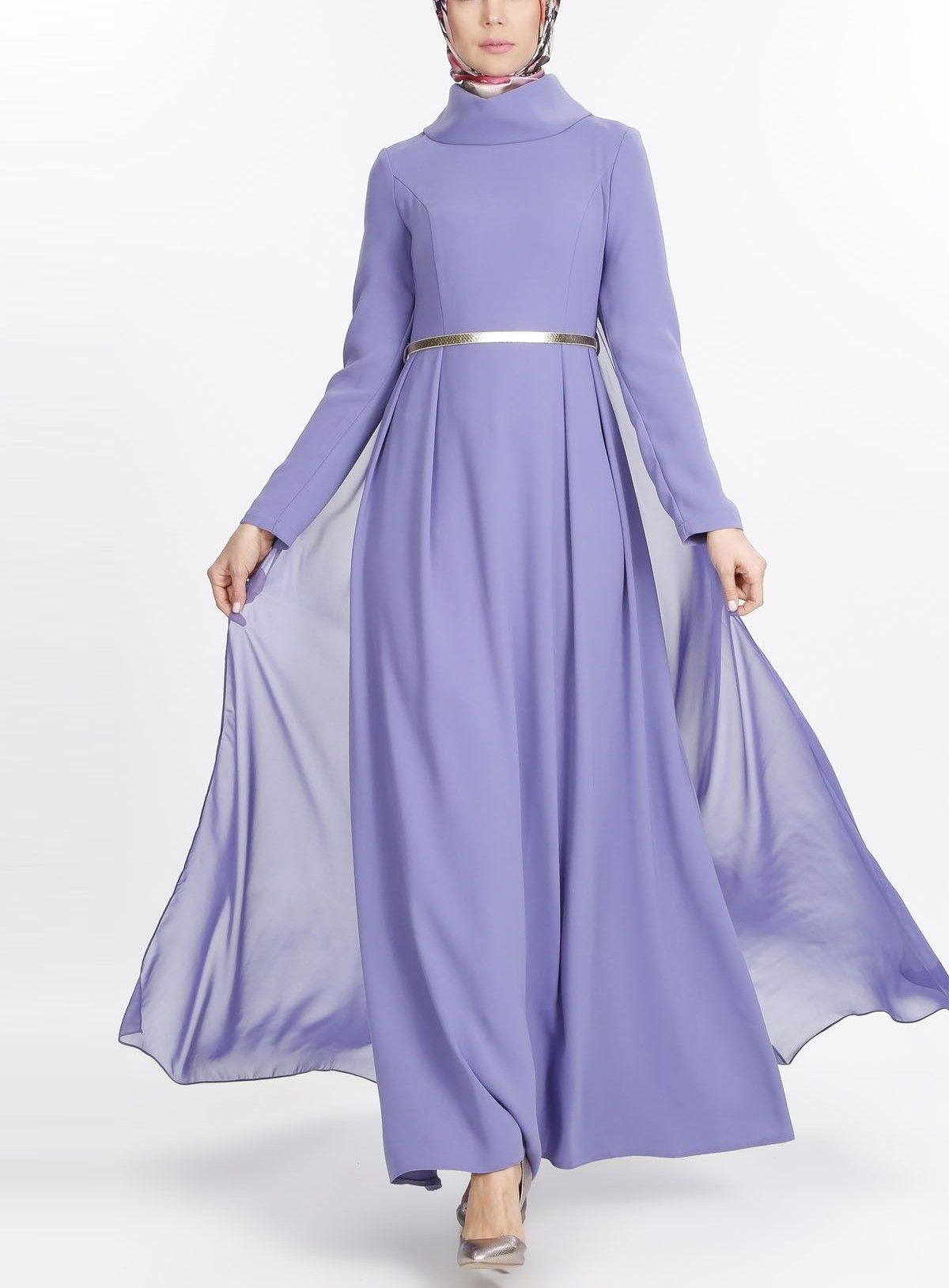 مدل لباس مجلسی بلند زنانه ایرانی