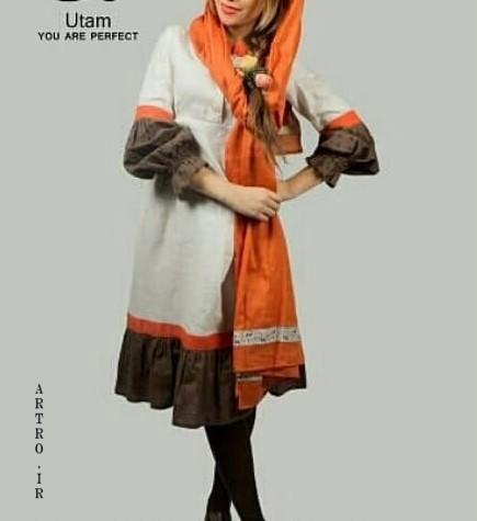 مدل مانتو دخترانه سال 1398