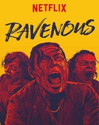 دانلود فیلم حریص Ravenous 2017