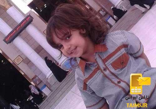 عکس و ویدیو سر بریدن کودک شش ساله عربستانی زکریا الجابر