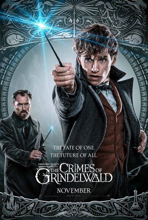 دانلود فیلم Fantastic Beasts The Crimes Of Grindelwald 2018