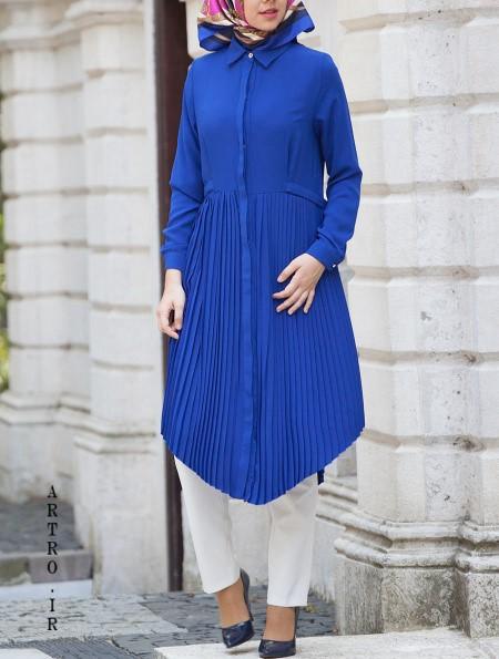 مدل مانتو اسپرت دخترانه ۹۸