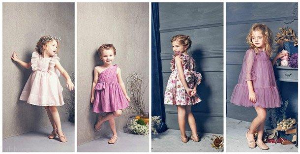 نکات مهم برای خرید لباس مجلسی دخترانه