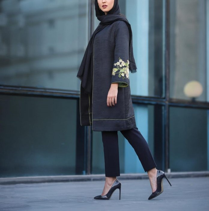 مدل مانتو های جدید برای عید نوروز