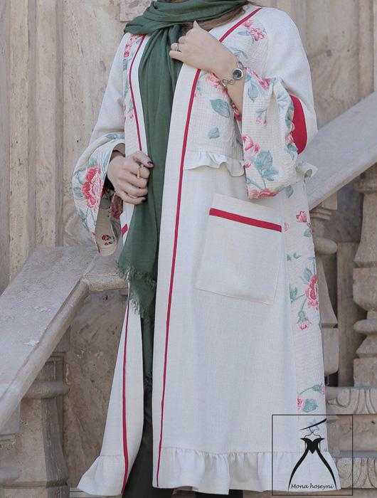 مجموعه مدل های مانتو عید نوروز 98
