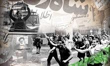 زمینه سازی های انقلاب برای ظهور
