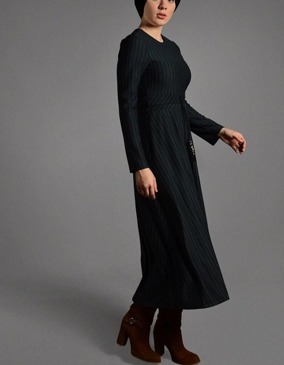 مدل لباس مجلسی بلند زنانه در اینستاگرام