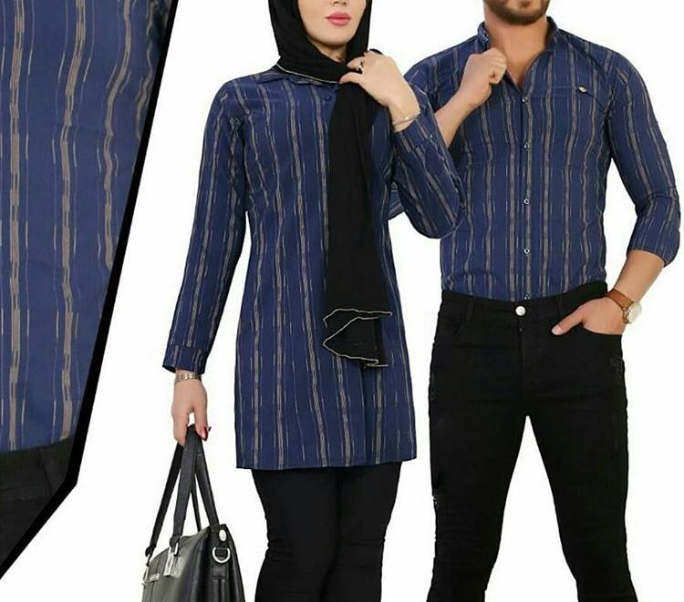 ست لباس زن و شوهر در شیراز