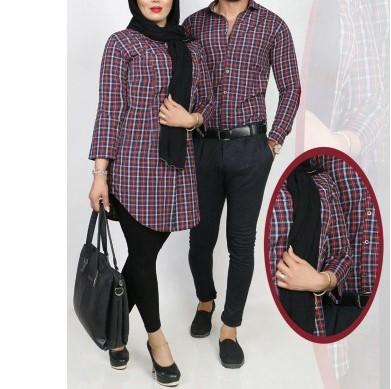 مدل های جدید لباس ست زن و شوهر