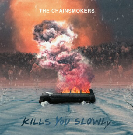 متن و ترجمه آهنگ Kills You Slowly از د چینسموکرز