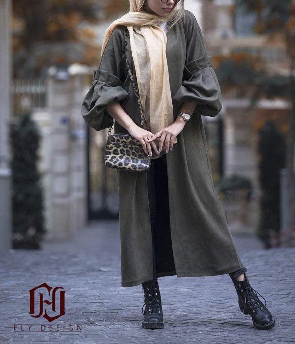 مدل مانتو بهاره 2019